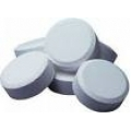 10x20g Multi Functional Chlorine Tablets
