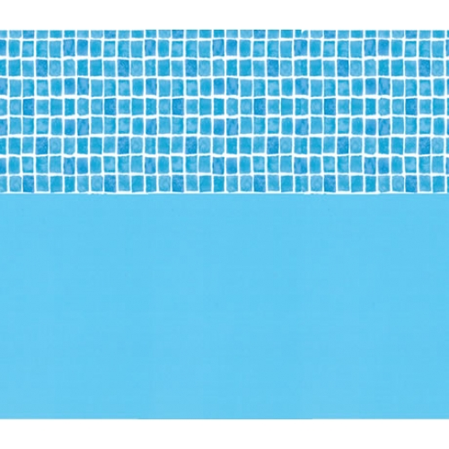 4m Plastica Wooden Pool Plastica Wooden Pool Liner 4m