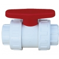 Swimming Pool Ball Valve 1.5""