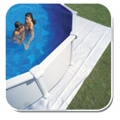 12ft Swimming Pool Underlay