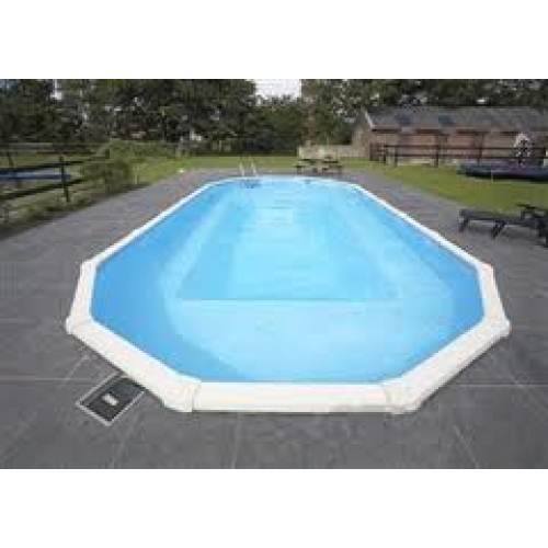 Doughboy Regent 20x12ft Super Pool Kit