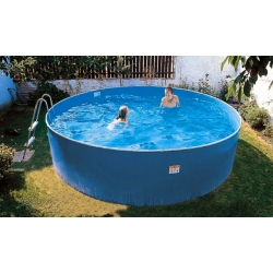 Azuro 300A 3,6m Splasher Pool