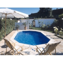 Doughboy Premier 20x12ft oval Super pool kit