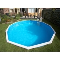 Doughboy Premier 18ft Super pool kit