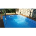 Plastica Exercise Pool