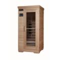 Interline Deluxe Sauna