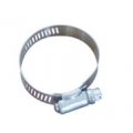 Stainless Steel Hose Clamp 1-1/4''-2''