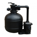 Swimming Pool Sand Filter Pump Kit Iflow
